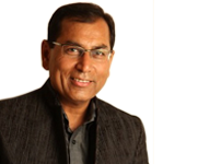 UCDC Chairman (R P Patel)